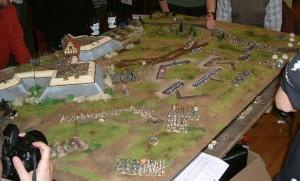 Glanzpunkt aus meiner Sicht: Die Belagerung von Wien 1529